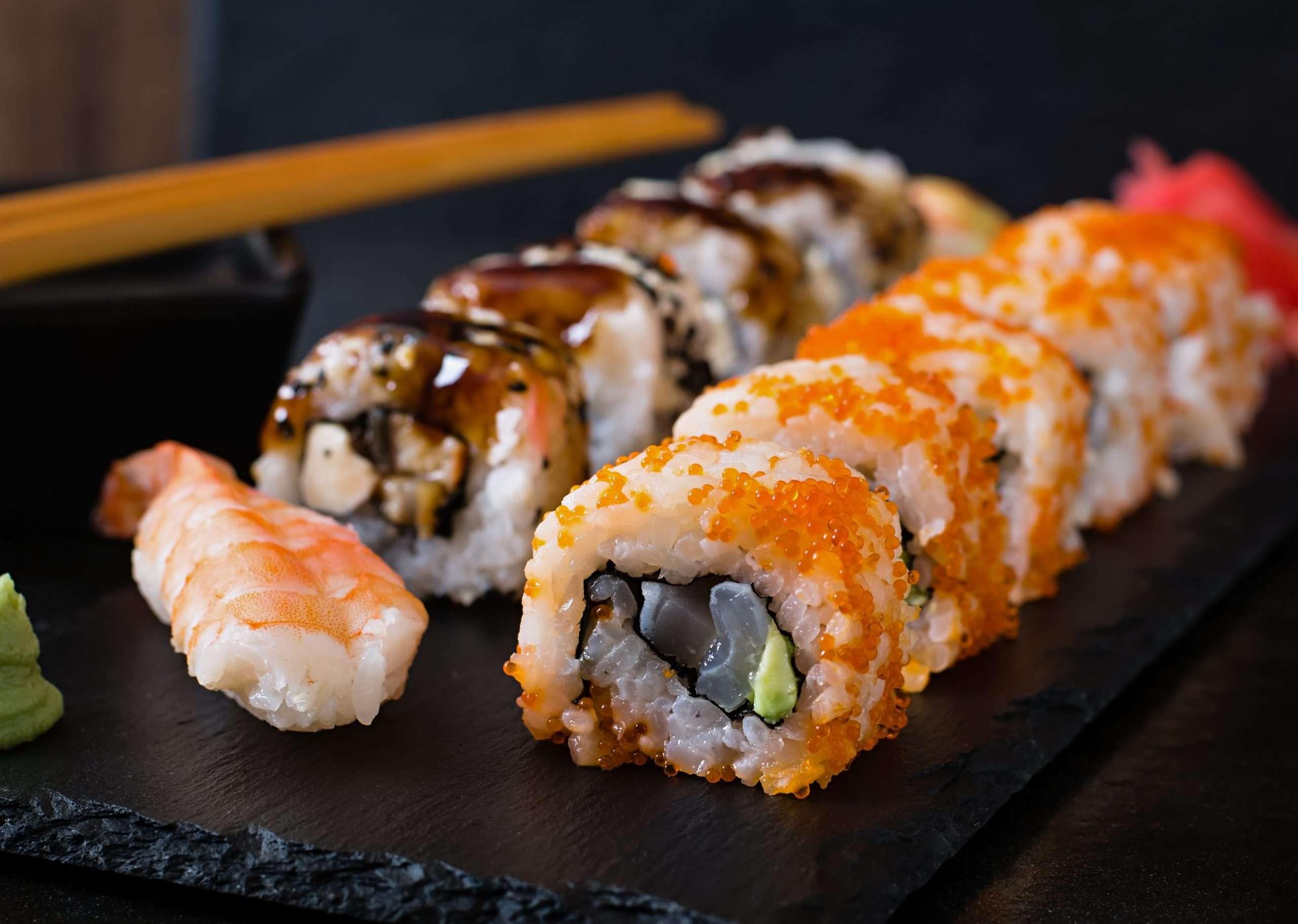 Sushi Live Tropea